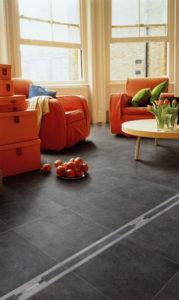 Carrelage intérieur sol classique par Logis Décor Luxembourg