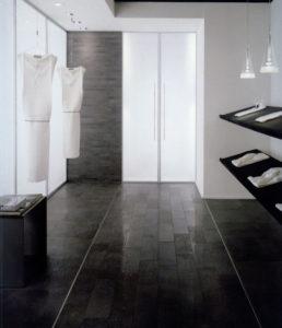 Carrelage dressing LOGIS DECOR Sol moderne