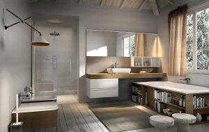 Logis decor Salle de bain collezione edone design