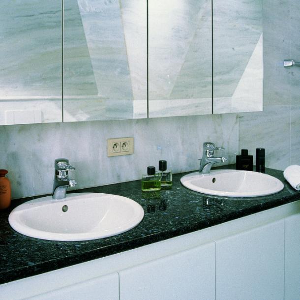 Marbre et Granit - Produit commercialisé par Logis-Décor